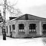 Историческое здание Больницы, где работал Чехов_изменить размер_изменить размер
