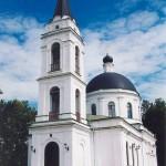 Никольский храм,СХ