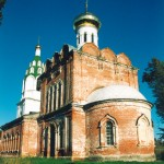 Церковь Бужарово
