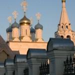 Церковь в Павловской слободе2