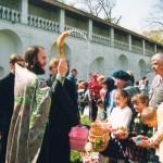 Пасха в Новом иерусалиме_изменить размер